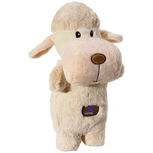Puppet Squeaks 10  - Lamb- Code#: PS217