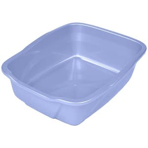Small Litter Pan - 14x1x3.5 - Code#: PS535
