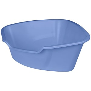 High-Sided Corner Cat Pan- Code#: PS536