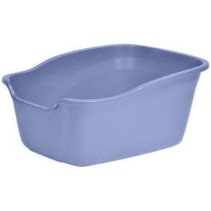 High Sided Cat Pan - 19x17x9.375 - Code#: PS537