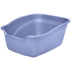 High Sided Cat Pan - 21x17x9.375 - Code#: PS538
