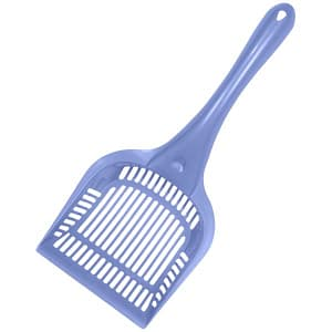 Litter Scoop - Long Handled- Code#: PS551