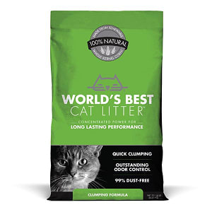 Cat Litter - Original Clumping Formula- Code#: PS610