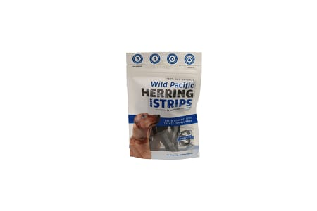 Herring Strips for Dogs- Code#: PT001