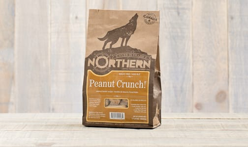 Peanut Crunch Biscuits- Code#: PT0190