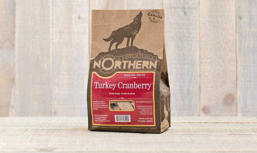 Turkey Cranberry Biscuits- Code#: PT0193