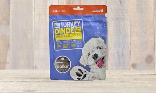 Grain Free Turkey Jerky- Code#: PT0218