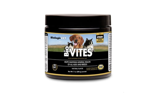BioVITES- Code#: PT0245