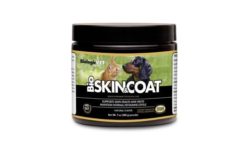BioSKIN&COAT- Code#: PT0248