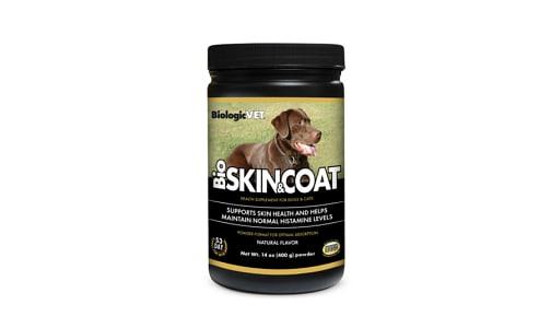 BioSKIN&COAT- Code#: PT0249
