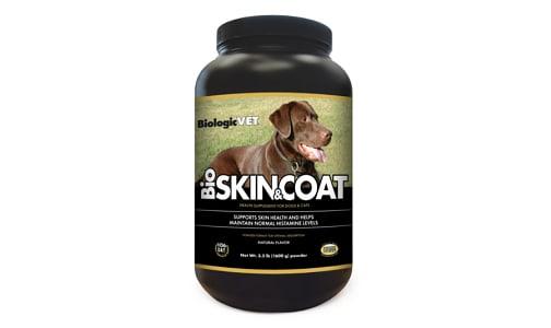BioSKIN&COAT- Code#: PT0250
