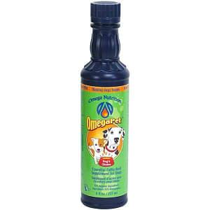 Organic OmegaPet Dog Oil- Code#: PT0254