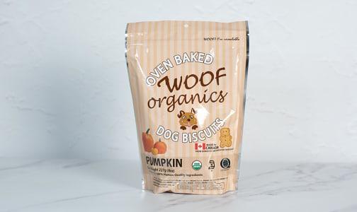 Organic Pumpkin- Code#: PT0255