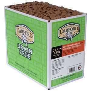 Grain Free Salmon Mini Dog Treats- Code#: PT050