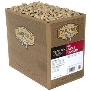 Liver & Flaxseed Mini Dog Treats- Code#: PT055