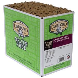 Grain Free Turkey Mini Dog Treats- Code#: PT059