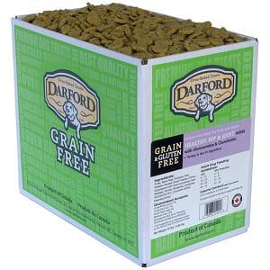 Grain Free Hip & Joint Mini Dog Treats- Code#: PT073