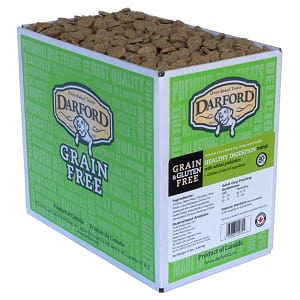 Grain Free Digestion Mini Dog Treats- Code#: PT077
