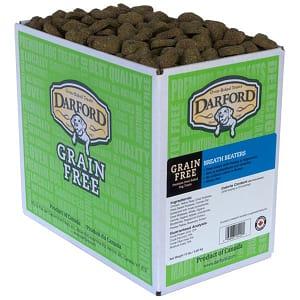 Grain Free Breath Beaters Dog Treats- Code#: PT082