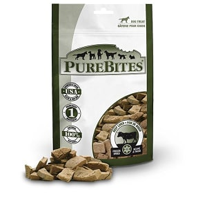Beef Liver Dog Treats- Code#: PT201