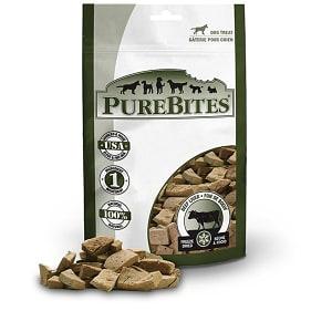 Beef Liver Dog Treats- Code#: PT202