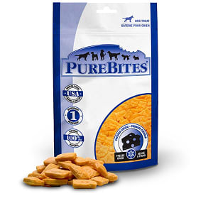 Cheddar Cheese Dog Treats- Code#: PT208
