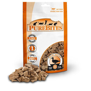 Duck Cat Treats- Code#: PT605