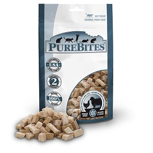 Chicken & Lamb Cat Treats- Code#: PT607