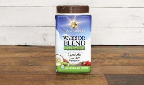 Organic Warrior Blend 3.0 Chocolate- Code#: PC0536