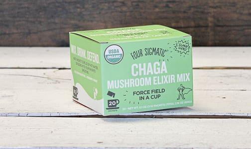Organic Instant Chaga Elixer Box- Code#: PC0559