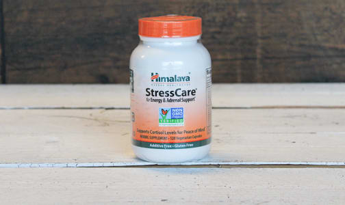 Stress Care- Code#: PC0571