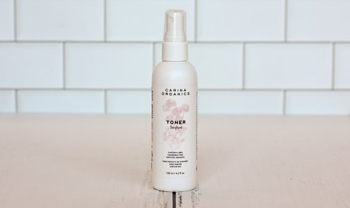 Daily Face Toner - Unscented- Code#: PC0740