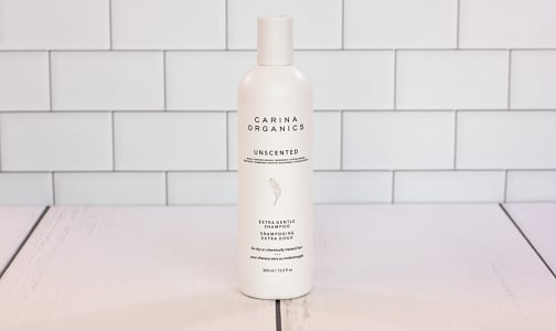 Extra Gentle Shampoo - Unscented- Code#: PC0749