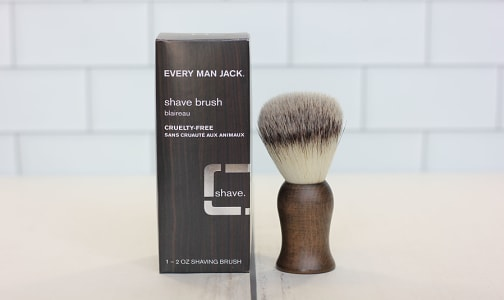 Shaving Brush- Code#: PC0759