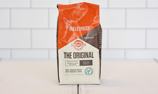 The Original Ground Coffee- Code#: PC0780