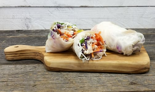 Chicken Salad Rolls- Code#: PM3066