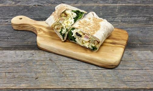 Classic Breakfast Wrap- Code#: PM3078