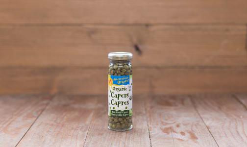Organic Capers- Code#: SA004