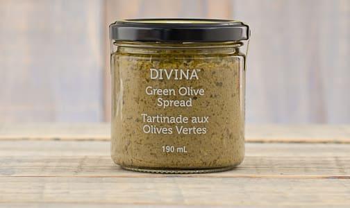 Green Olive Spread- Code#: SA0068