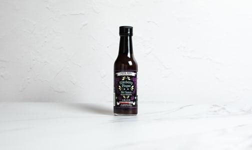 Blueberry Plague Hot Sauce- Code#: SA0111