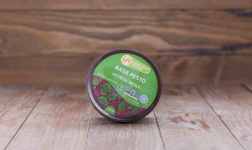 Basil Pesto- Code#: SA013