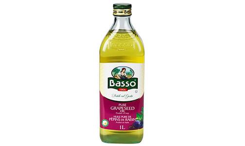 Grapeseed Oil- Code#: SA0156