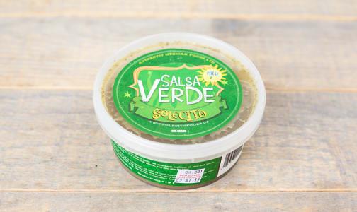 Mild Salsa Verde- Code#: SA0173