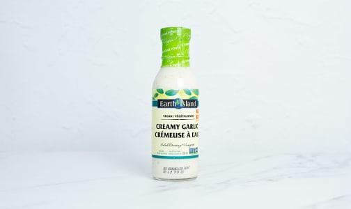 Creamy Garlic Dressing- Code#: SA0193