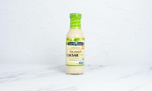 Organic Caesar Dressing- Code#: SA0203