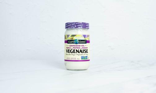 Grapeseed Oil Vegenaise- Code#: SA0213