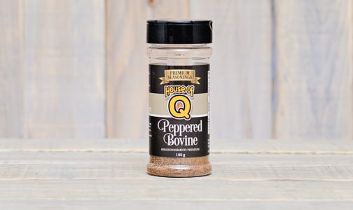 Peppered Bovine Seasoning- Code#: SA0290