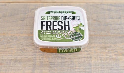 Saltspring Dip- Code#: SA0307