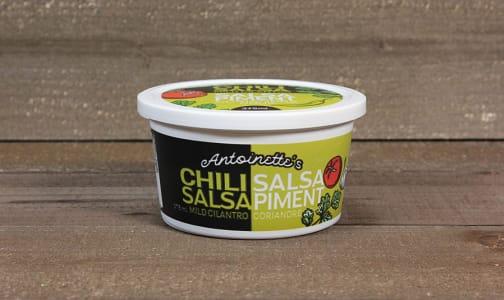 Mild Cilantro - Chili Salsa- Code#: SA0319