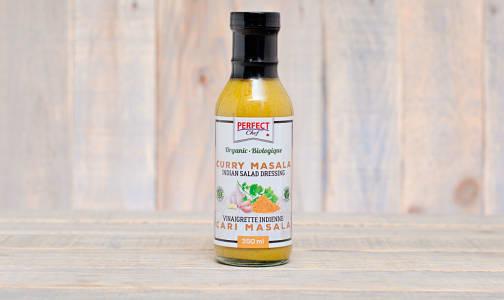 Organic Curry Masala Indian Salad Dressing- Code#: SA0342